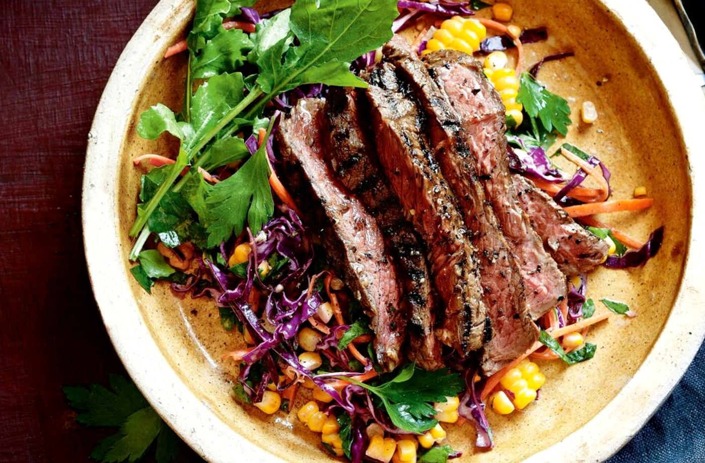Jerk Beef Recipe