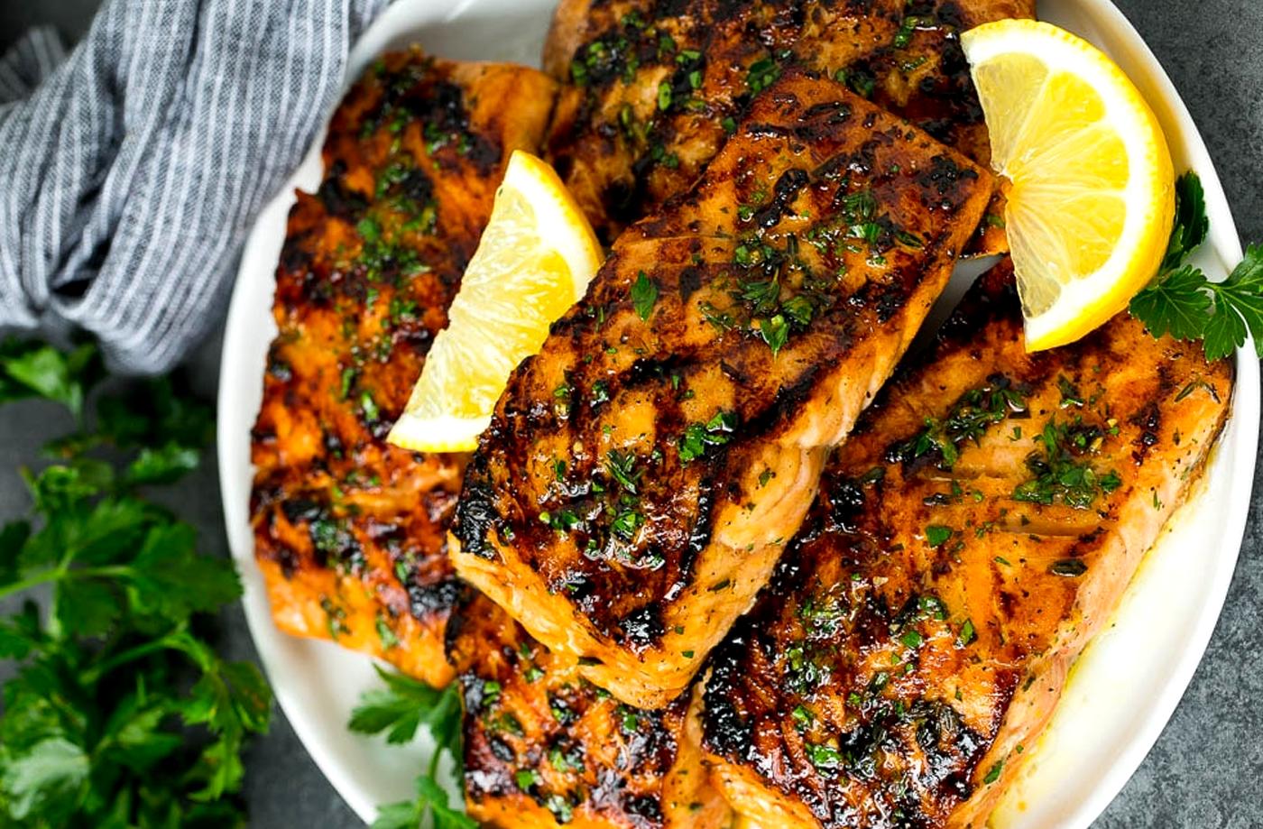 Jerk Fish Recipe